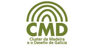 CMD Cluster da Madeira e o Deseño de Galicia