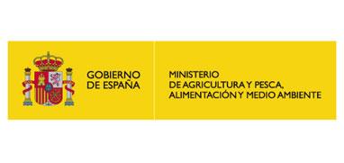Gobierno de España - Ministerio de Agricultura y pesca, Alimentación y Medio Ambiente