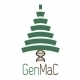 logo GENMAC