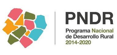 PNDR Programa Nacional de Desarrollo Rural 2014-2020